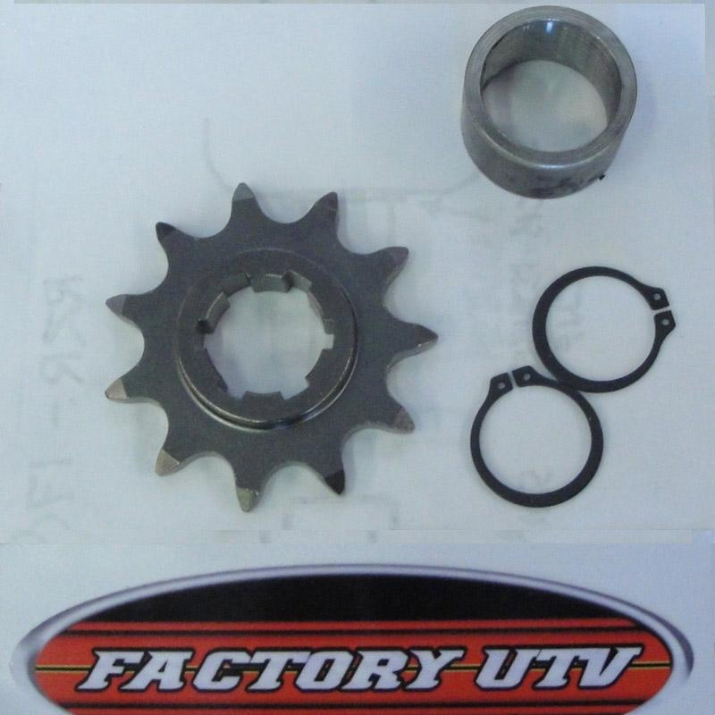 Polaris RZR-170 Eleven Tooth Counter Shaft Sprocket