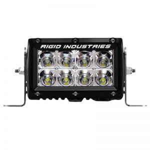 Rigid Industries Four Inch E-Series LED Light Bar