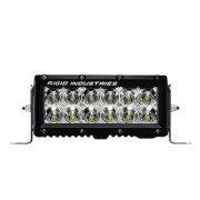 Rigid Industries Six Inch E-Series LED Light Bar