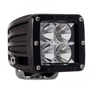 Rigid Industries Dually Flood UTV LED Lights