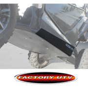 Arctic Cat Wildcat Trail Half Inch UHMW Rock Sliders,Arctic Cat Wildcat Trail Three Eighths UHMW Rock Sliders,Arctic Cat Wildcat Sport Half Inch UHMW Rock Sliders,Arctic Cat Wildcat Sport Three Eighths UHMW Rock Sliders,Arctic Cat Wildcat Trail Ultimate Half Inch UHMW Skid Package,Arctic Cat Wildcat Sport Ultimate Three Eights UHMW Skid Package,Arctic Cat Wildcat Sport Ultimate Half Inch UHMW Skid Package. Factory UTV's UHMW Skid Plates are the gold standard for UTV protection systems. OEM skid plates simply do not satisfactorily protect ,Wildcat Sport Ultimate Half Inch UHMW Skid Package.Arctic Cat Wildcat Sport,Trail UHMW Rock Sliders