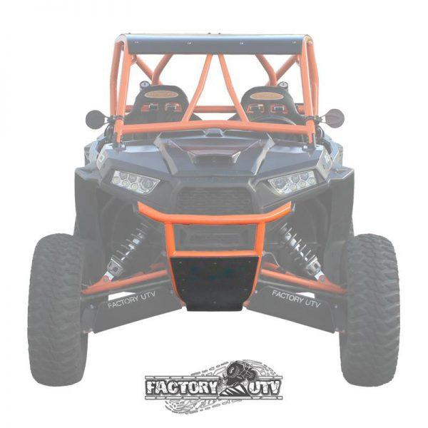Polaris RZR 900-XP Turbo-XP 1000 Steel Bumper