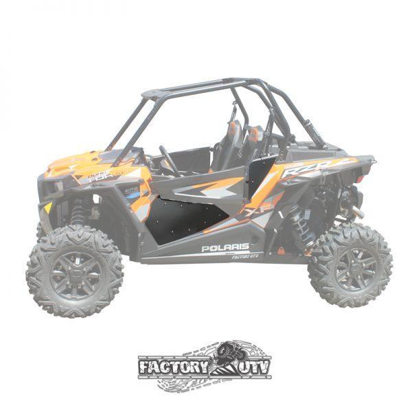 Factory UTV Polaris RZR-900S - 1000S - XP-1000 Door Insert Kits