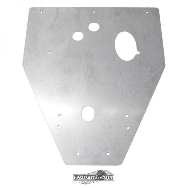 Polaris RZR XP-1000 Ultimate Three Eights UHMW Package,Polaris RZR XP 1000 Three Eights UHMW Skid Plate,Polaris RZR XP-1000 Half Inch UHMW Skid Plate