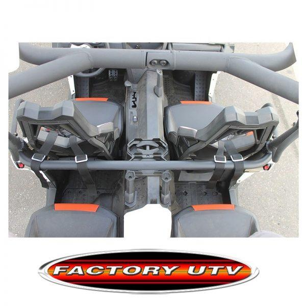 Can-Am Maverick Max Full Restraint System