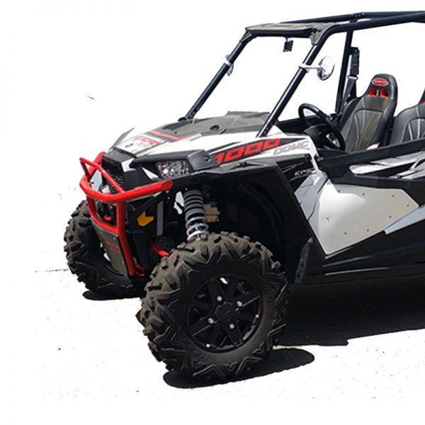 Polaris RZR 900-XP Turbo-XP 1000 Series Longhorn Bumper