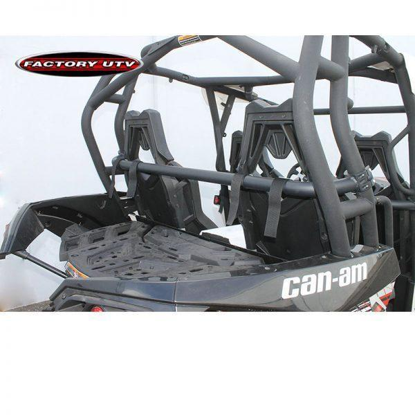 Can-Am Commander Max Steel Rear Harness Restraint Bar,Can-Am Maverick Max Steel Rear Harness Restraint Bar,Can-Am Maverick Max Steel Rear Harness-Restraint Bar,Can-Am Maverick Max Steel Harness-Restraint Bar,Factory UTV Can-Am Maverick Max Steel Harness Bar