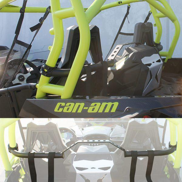 Can-Am Maverick X ds Turbo Harness-Restraint Bar,Factory UTV Can-Am Maverick X ds Turbo Harness Bar