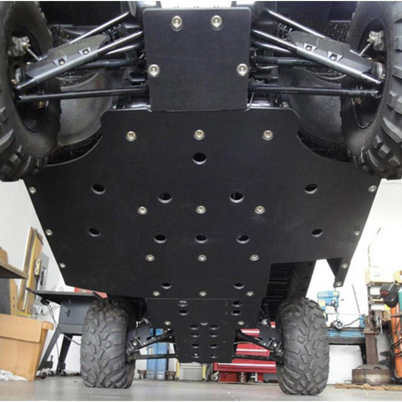 Factory UTV Polaris Ranger Three Eighths UHMW Skid Plates,Factory UTV Polaris Ranger Half Inch UHMW Skid Plates,Polaris Ranger Three Eights UHMW Skid Plates