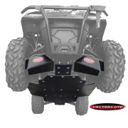 RZR-800 Ultimate Three Eights UHMW Skid Package. RZR 800 Ultimate Half Inch UHMW Skid Package.RZR-S 800 Ultimate Half Inch UHMW Skid Package.RZR-S 800 Ultimate Three Eights UHMW Skid Package