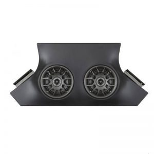 Polaris RZR SSV Works Rear Speakers System