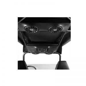 Polaris RZR 4-RZR XP4 900 Complete Audio system