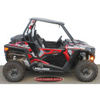Factory UTV Polaris RZR 900 Series Door Insert Kits,Polaris RZR 900 Trail Complete Door Insert Kits