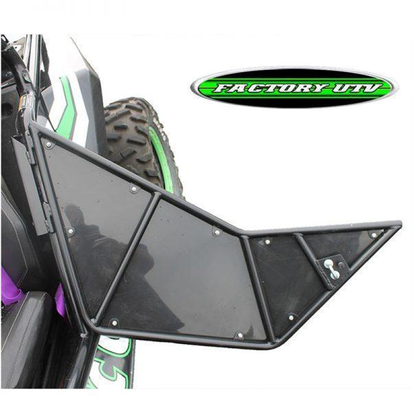 Arctic Cat Wildcat Bolt-On Full Door Package,Arctic Cat Wildcat Full Door Package,Factory UTV Arctic Cat Wildcat Door System