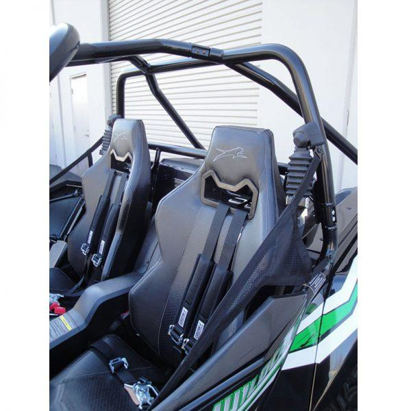 Arctic Cat Wildcat Full Harness Mount Bar