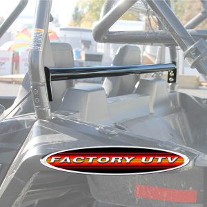 Factory UTV Arctic Cat Wildcat Sport Trail Harness Bar