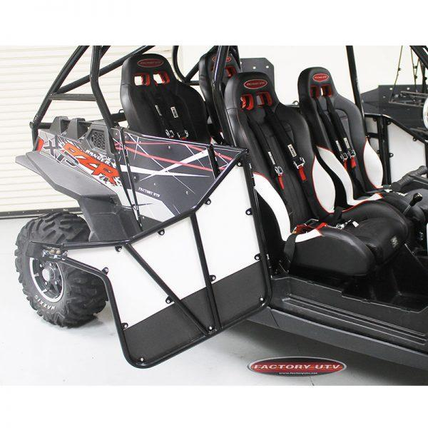 Factory UTV Polaris RZR4 800-XP4 900 Doors