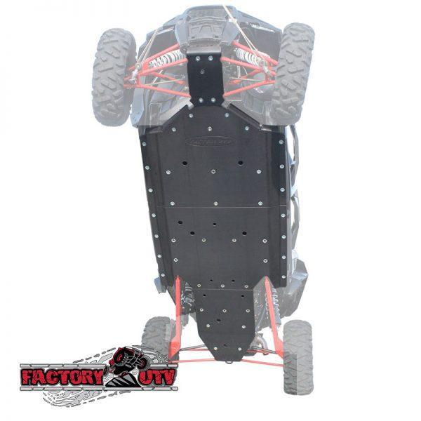 RZR XP4 1000 Half Inch UHMW Skid Plate,RZR XP4 1000 Half Inch UHMW Skid Plate,RZR XP4-1000 Ultimate Three Eights UHMW Package,RZR XP4 1000 Ultimate Half Inch UHMW Package
