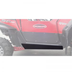 Polaris RZR XP-900 UHMW Rock Sliders Kit,Polaris RZR XP-900 UHMW Rock Sliders,Factory UTV RZR XP-900 UHMW Rock Sliders