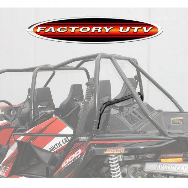 Arctic Cat Wildcat Four Steel Rear Seat Restraint Bar,Factory UTV Wildcat Four Steel Rear Seat Restraint Bar