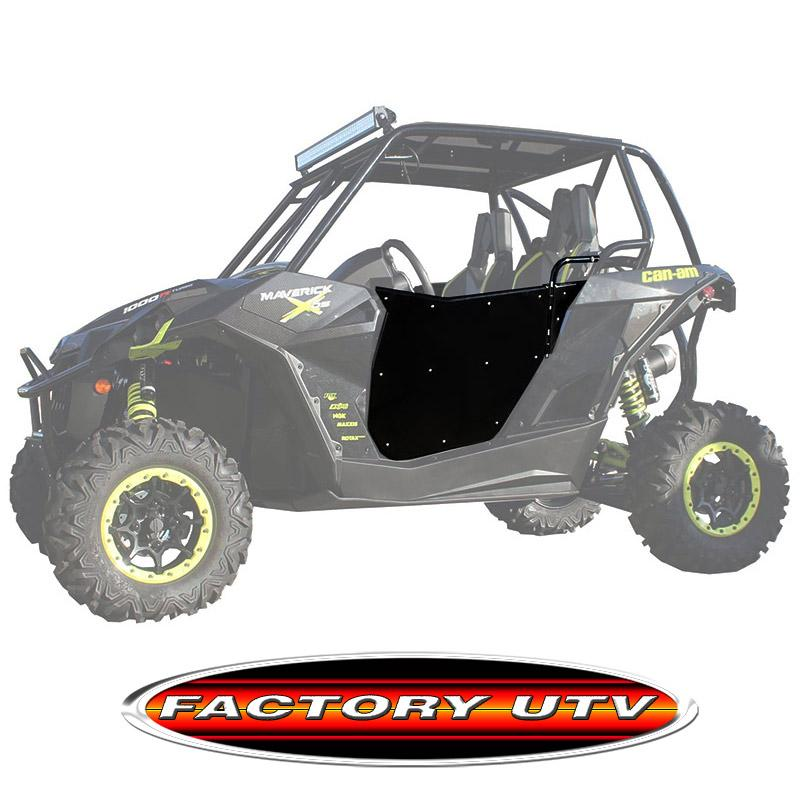Can-Am Maverick Enduro Series Complete Door Kit,Can-Am Enduro Series Maverick Door Kit,Factory UTV Can-Am Enduro Series Maverick Doors