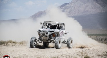 Factory UTV Support racers take Vegas-to-Reno Victory
