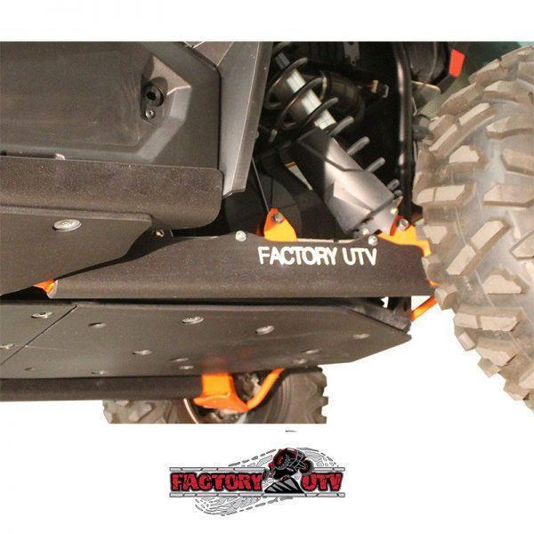 RZR XP 1000 Ultimate Half Inch UHMW Package,RZR XP 1000 UHMW Trailing Arm Guards,Polaris RZR XP Turbo Ultimate Three Eighth UHMW Package,Polaris RZR XP Turbo UHMW Trailing Arm Guards
