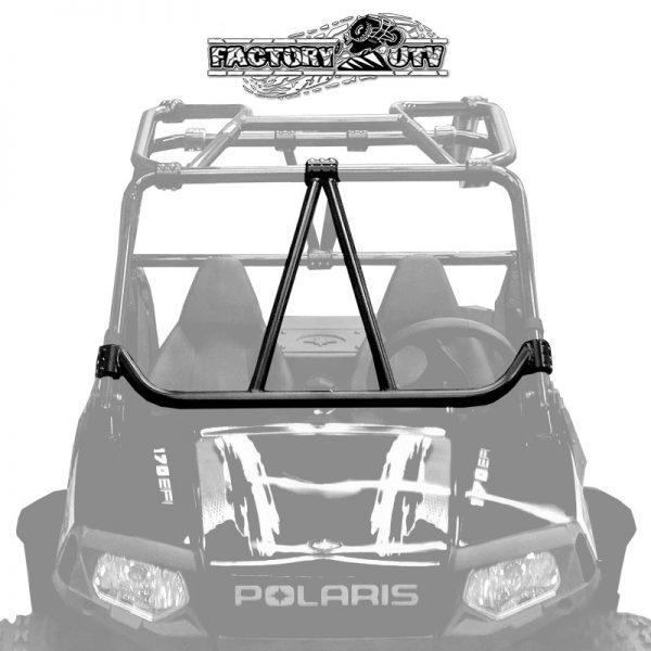 Polaris RZR 170 Complete Roll Cage Upgrade Kit,Polaris RZR-170 Bolt-on Front Intrusion Bar