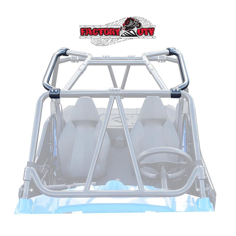 Polaris RZR 170 Complete Roll Cage Upgrade Kit,Polaris RZR-170 Bolt-on Roll Cage Headache Bars