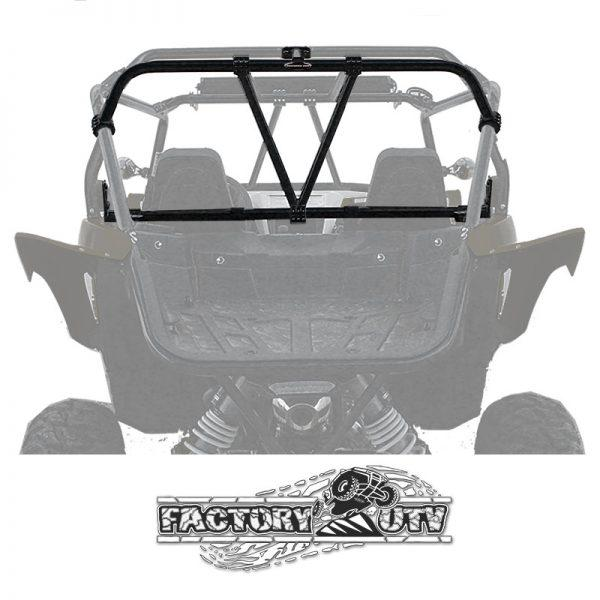 Yamaha YXZ 1000 Bolt-on Roll Cage Enhancement Bundle,Yamaha YXZ 1000 Bolt-on Rear Intrusion Bundle