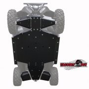 Polaris General Ultimate Three Eighths Inch UHMW Skid Package,Polaris General Ultimate Half Inch UHMW Skid Package