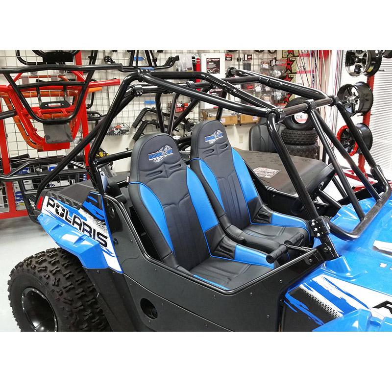 Simpson RZR 170 Vortex Suspension Bucket Seat