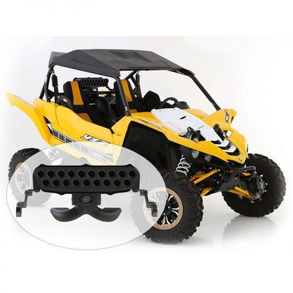 Particle Separator For   Yamaha Yxz R