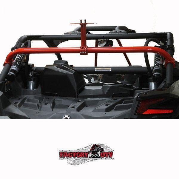 Factory UTV Can-Am X3 Steel Dual Clamp Spare Tire Mount,Factory UTV Can-Am Maverick X3 Steel Dual Clamp Spare Tire Mount