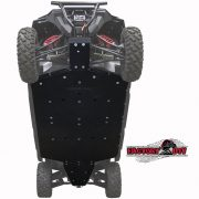 Polaris General 4 Ultimate Three Eighths Inch UHMW Skid Package,Polaris General 4 Ultimate Half Inch UHMW Skid Package,Polaris General 4 Three Eighths Inch UHMW Skid Plate,Polaris General 4 Half Inch UHMW Skid Plate