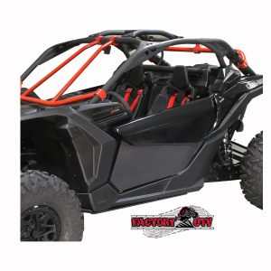 Factory UTV Can-Am Maverick X3 Door Insert Kits