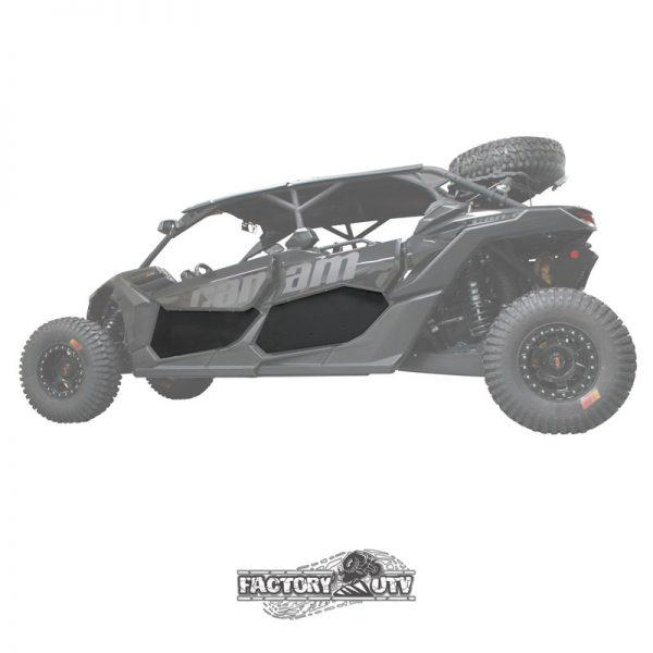 Factory UTV Can-Am Maverick X3 Max Door Insert Kit