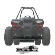 Factory UTV Polaris Sportsman ACE 150 UHMW A-Arm Guard Kit ,Factory UTV Polaris ACE 150 UHMW Ultimate Armor Kit