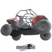 Factory UTV Polaris ACE 150 UHMW Ultimate Armor Kit