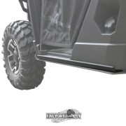 Factory Factory UTV Ranger XP 1000 Three Eighths UHMW Rock Sliders,UTV Ranger XP 1000 Half Inch UHMW Rock Sliders