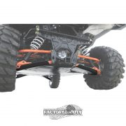 Polaris Ranger XP 1000 Ultimate Three Eighths UHMW Kit,Factory UTV Polaris Ranger XP 1000 Ultimate Half Inch UHMW Kit