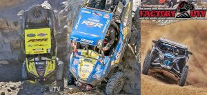 Factory UTV Support Racers Dominate 2018 King Of Hammers And Sweep Top 9 Spots #futvarmy