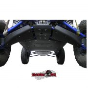 Factory UTV Polaris RZR XP Turbo S UHMW A-Arm Guards ,Factory UTV Polaris XP Turbo S Three Eighth UHMW Skid Plate,Factory UTV Polaris RZR XP Turbo S Half Inch UHMW Skid Plate