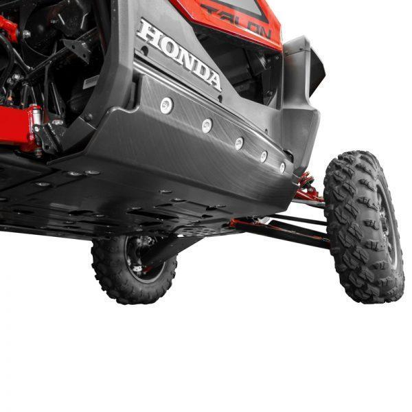 Factory UTV Honda Talon Half Inch UHMW Ultimate Kit