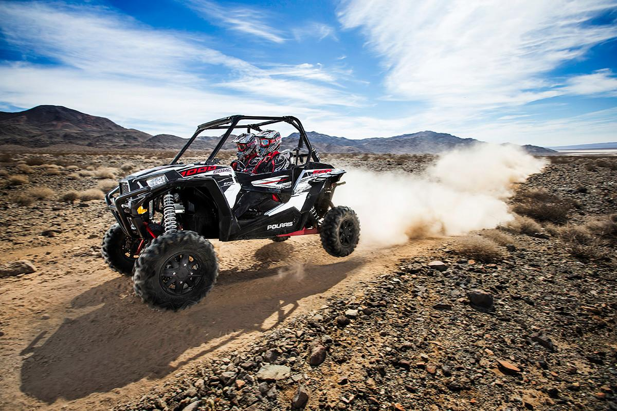 2014-Polaris-RZR-XP-1000-EPS-Action