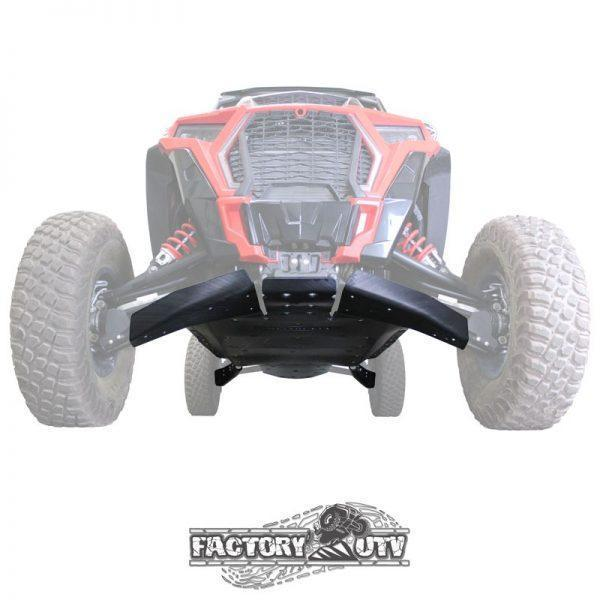 Factory UTV Polaris RZR XP4 Turbo-S Ultimate Three Eighths UHMW Kit