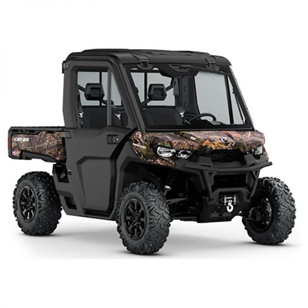 Can Am Defender