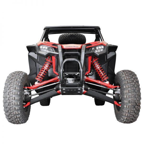 Factory UTV Honda Talon 1000 R UHMW A-Arm Guard Kit