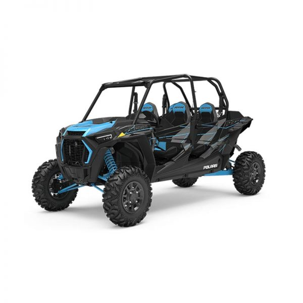RZR XP4 Turbo