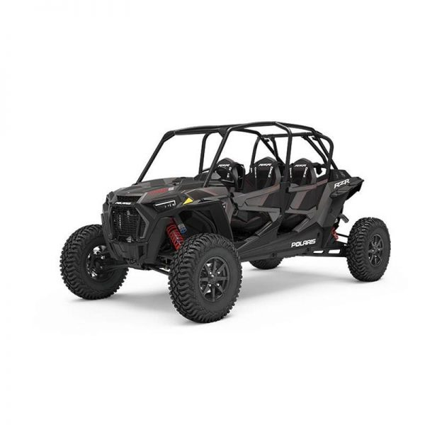 RZR XP4 Turbo S